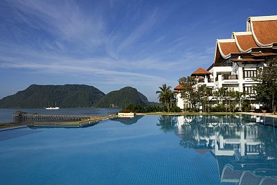 Resorts in Malesia